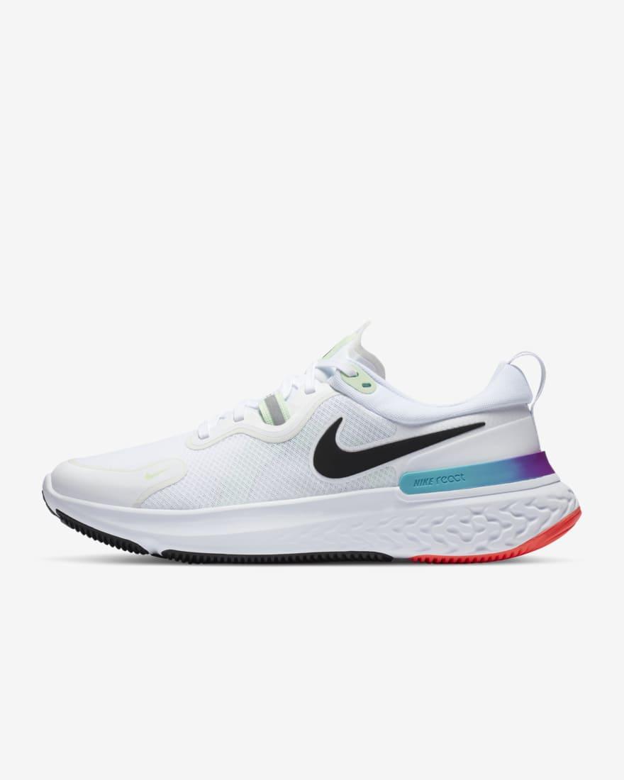 나이키 리액트 마일러 CW1777-102 Nike React Miler