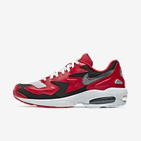 Deals on Nike Air Max2 Light Mens Shoe