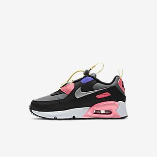Nike Air Max 90 Toggle (PS) 幼童运动童鞋
