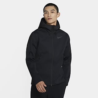Nike Therma 男子训练夹克