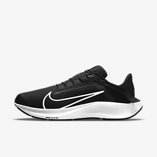 Nike Air Zoom Pegasus 38 FlyEase Scarpa da running su strada facile da indossare (extra larga) - Uomo