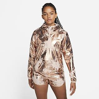 Nike Air Женская беговая куртка