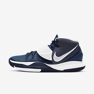 Kyrie 6 (Team) Basketball Shoes