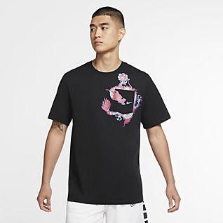 Nike Exploration Series Kosárlabdás, zsebes férfipóló