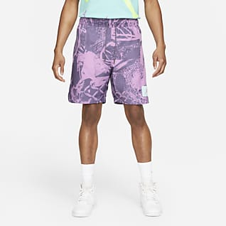 Jordan Flight Men's Printed Poolside Shorts