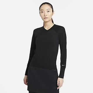 Nike Ace 女子长袖高尔夫毛衣