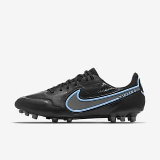 Nike Legend 9 Elite AG 男/女人造草地足球鞋