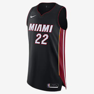 Jimmy Butler Heat Icon Edition 2020 Nike NBA Authentic Jersey