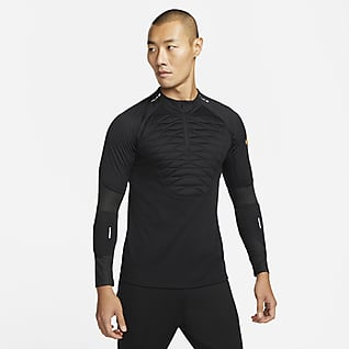 Nike Therma-Fit Strike Winter Warrior Men's Soccer Drill Top