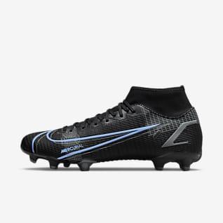 Nike Mercurial Superfly 8 Academy MG Ποδοσφαιρικό παπούτσι για διαφορετικές επιφάνειες