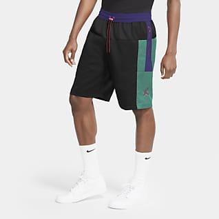 Jordan Jumpman กางเกงบล็อคขาสั้นผู้ชาย