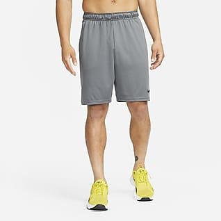 Nike Dri-FIT Men's Knit Training Shorts