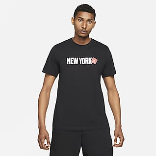 Jordan New York City Men's Short-Sleeve T-Shirt