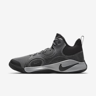 Nike Fly.By Mid 2 Basketball Shoe