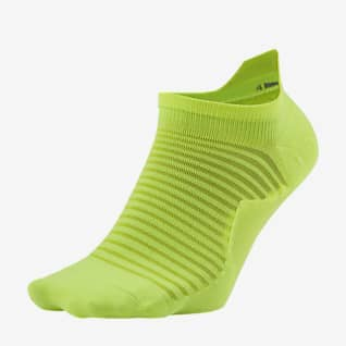 Nike Spark Lightweight No-Show Running Socks