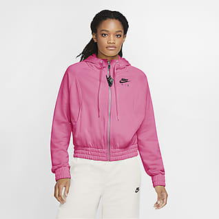 Acheter Manteaux & Vestes femme Nike en Ligne |