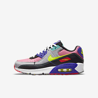 Nike Air Max 90 Exeter Edition Big Kids' Shoe