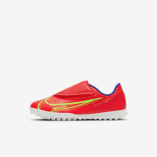 Nike Jr. Mercurial Vapor14 Club TF Kopačka na umělý povrch pro malé děti