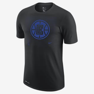 LA Clippers Logo Grid Men's Nike Dri-FIT NBA T-Shirt