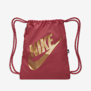 Nike Heritage Tas met trekkoord