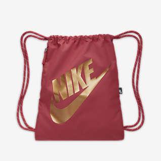 Nike Heritage Taske med snoretræk