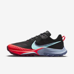 Nike Air Zoom Terra Kiger7 Pánská běžecká trailová bota