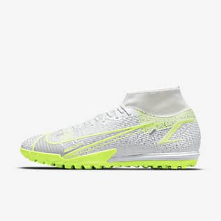 Nike Mercurial Superfly 8 Academy TF Chaussure de football pour surface synthétique