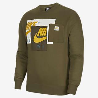 Mens Sale Tops \u0026 T-Shirts. Nike.com