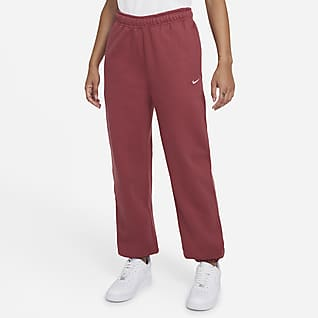 NikeLab Women's Fleece Pants