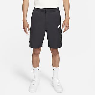 Nike Sportswear 男款無襯裡多功能短褲