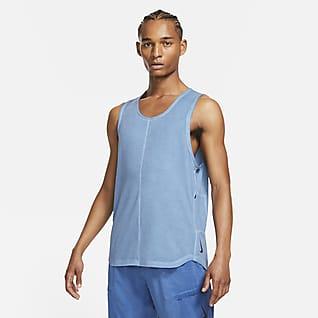 Nike Yoga Dri-FIT Men's Tank