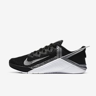 Nike Metcon 6 FlyEase Sapatilhas de treino para mulher