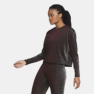 Nike Run Division Women's Running Midlayer Top