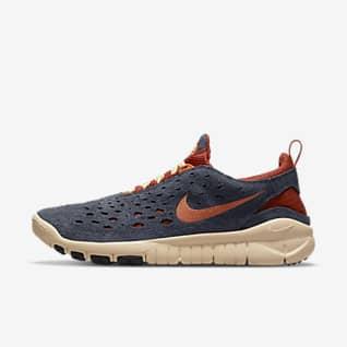 Nike Free Run Trail Zapatillas - Hombre