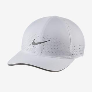 Nike Dri-FIT AeroBill Featherlight Perforated Running Cap