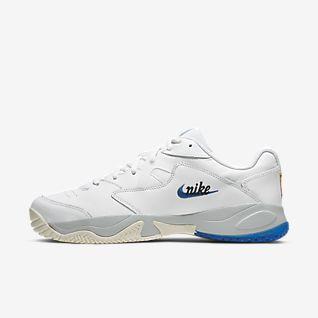 Uomo Campo in cemento Tennis Scarpe. Nike IT