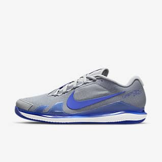 NikeCourt Air Zoom Vapor Pro Férfi teniszcipő keményborítású pályákhoz