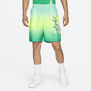 Jordan Sport DNA Shorts de piscina para hombre