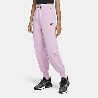 Nike Sportswear Tech Fleece Pantalón - Mujer