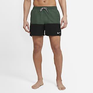 Nike Split Shorts da mare 13 cm - Uomo