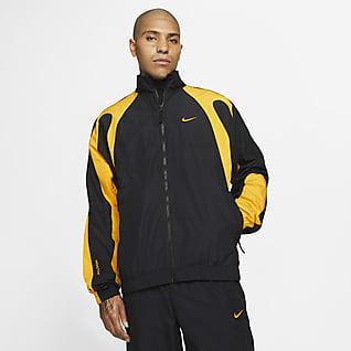 NOCTA เสื้อแจ็คเก็ตวอร์มผู้ชาย