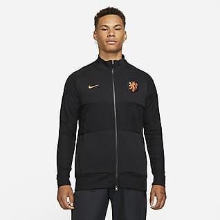 Olanda Strike Férfi futball-melegítőfelső