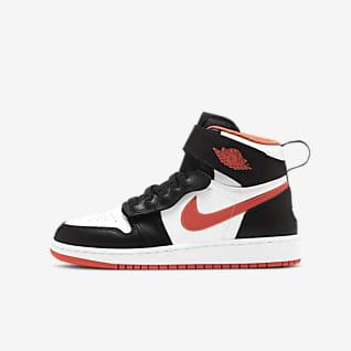Air Jordan 1 Hi FlyEase Kinderschoen