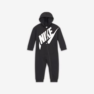 Nike Conjunto de monos para bebé (12-24M)