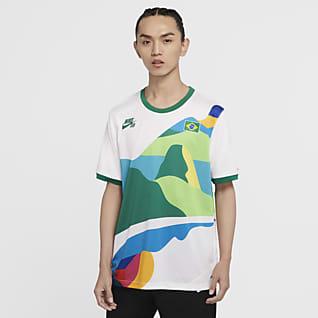 Nike SB Men's Skate Ringer Jersey