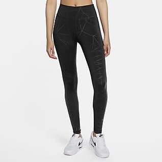 Nike One Holland Tights til kvinder