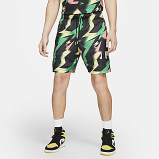 Jordan Jumpman Air Men's Printed Mesh Shorts
