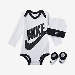 Nike Sæt i tre dele til babyer (0-6 M)