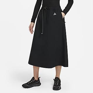 ナイキ ACG トレイル スカート