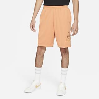 Nike SB Sunday Shorts de skateboarding con estampado